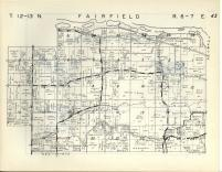 Map Image 021, Sauk County 1953